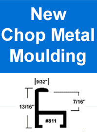 Chop Mouldings