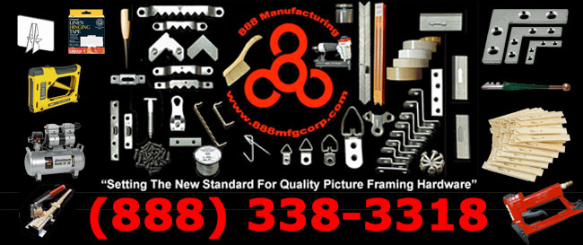 888 Manufacturing Corporation